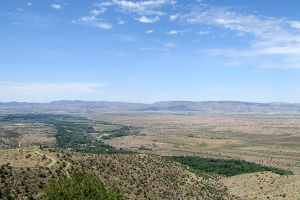 Officials are eyeing Gila River water for farms and homes in southwestern New Mexico.
