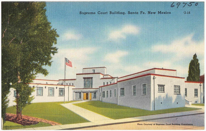Santa Fe Detention Center >> Vazquez Upholds Record Judgement | News | Santa Fe Reporter