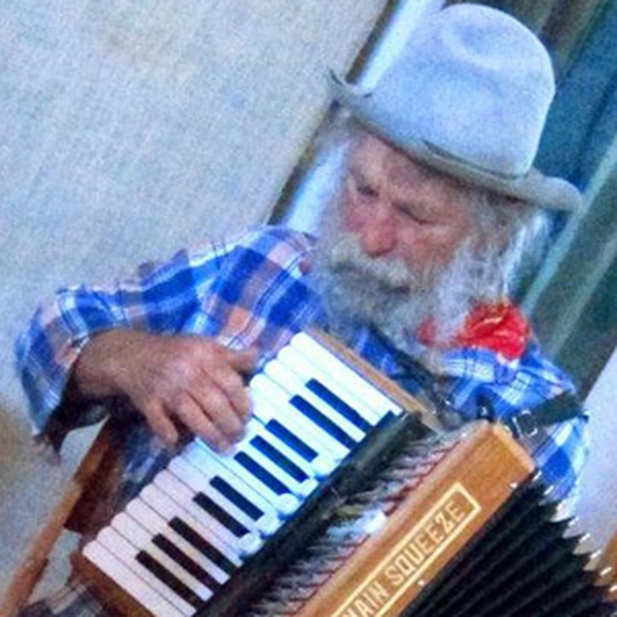 J. Michael Combs & Eagle Star An afternoon of folk from an ensemble led by Combs on the accordion. More Info>>