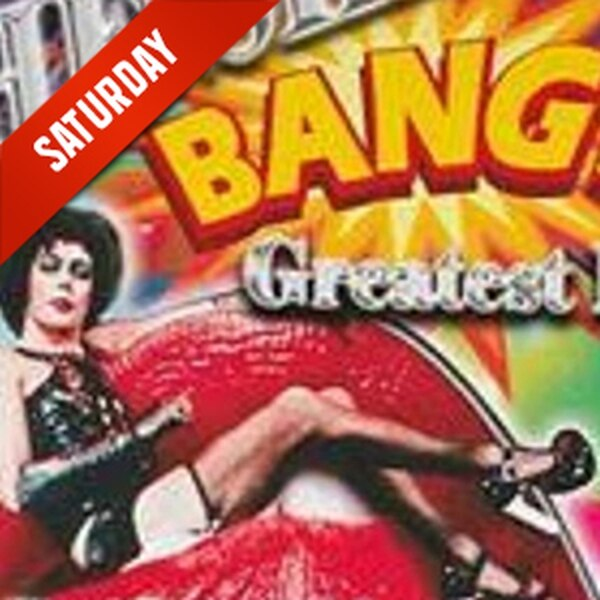 He She Bang 2016 The annual cross dressing, gender bending extravaganza celebrates its 25th anniversary! The party usually sells out, but there were still tickets available at press time so nab yours while you can and join the bash featuring Siren Shipwreck. More Info>>